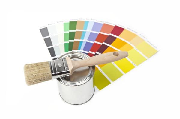 Farben und Lack