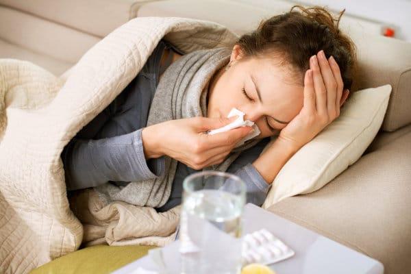 Grippe
